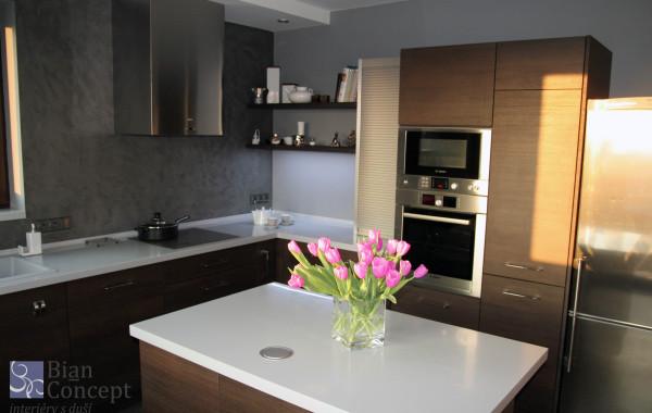Kuchyň RD